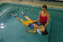 Swimming Aids for the Disabled
