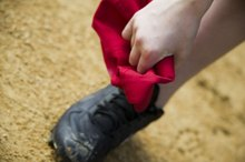 Rules for High School Baseball Cleats