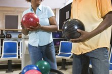 How to Measure Finger Span for a Bowling Ball