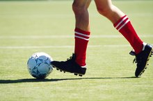 Cleats & Foot Pain