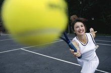 The Best-Rated Women's Tennis Rackets