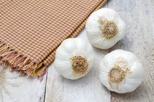 Garlic for Chest Congestion