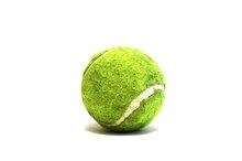 Tennis Balls for Hamstring Pain
