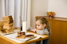 Why Are the Protein Diets of Children Different From Adults?