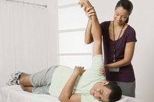 How to Exercise After the Repair of the Triceps