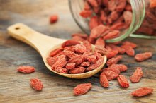 Health Benefits of Goji Berry Juice