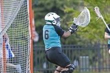 Lacrosse Goalie Rules