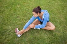 Types of PNF Stretches