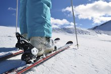 What Are the Causes of Black Toenails in Ski Boots?