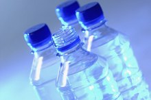 What Bottled Water Is Safe for Babies?