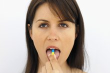 Side Effects of Women's One a Day Multivitamin