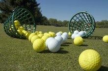 Difference Between Hard & Soft Golf Balls