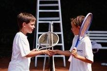 Short Tennis Rules