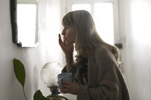 Can Sublingual B-12 Help You Get Rid of Dark Circles?