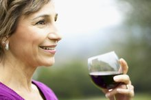 What Are the Health Benefits of Drinking a Little Pinot Noir Wine Every Day?