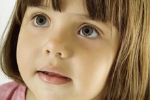 Eye Growth From Childhood to Adulthood