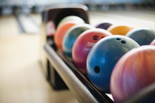 The Best Reactive Bowling Balls