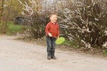 Badminton Drills for Children
