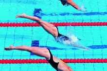 How to Improve Lung Capacity for Swimming