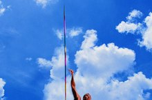Rules of the Javelin Throw