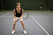 How to Build an Indoor Tennis Court