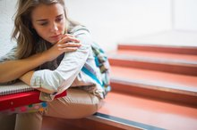 The Effects on Teenagers' Self-Esteem After Losing Parents
