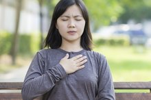 How Shortness of Breath May Relate to Acid Reflux