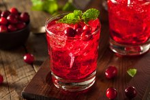 Cranberry Juice & Arthritis