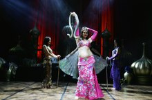 Does Belly Dancing Make Your Hips Bigger?