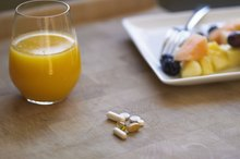 Vitamins to Improve Central Nervous System Health