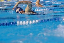 Swimming With a Tracheostomy