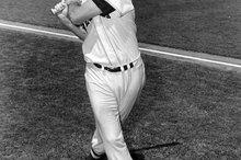 Keys to a Perfect Baseball Swing