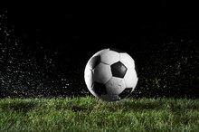 How Does a Soccer Ball Air Valve Work?