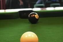 How to Adjust Pool Cue Weight