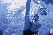 Does Losing Body Weight Make Me Swim Faster?