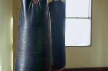 How to Fix a Ripped Punching Bag
