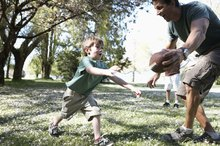Physical Development Activities for 4-Year-Olds