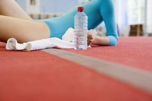 How to Get Into Gymnastics as an Adult