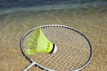 Types of Serves in Badminton