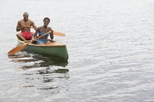 Tandem Kayak Vs. Canoe
