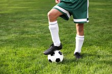 How to Break in Soccer Shoes