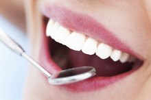 What Vitamin Is Good for Making Healthy Gums?