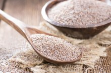 Psyllium Husks & Cancer