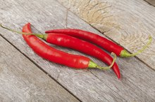 Can You Heal Gum Disease With Cayenne Pepper?