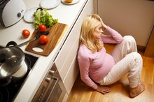 Anorexia During Pregnancy & the Effects on the Child