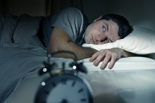 Effexor Side Effects: Insomnia