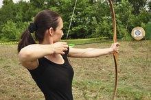 Recurve Bows Vs. Longbows
