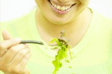 Can You Have Salad Dressing on the HCG Diet?