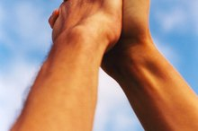 Stretches for the Ulnar Nerve