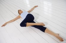 Exercises for Sciatic Nerve Spasms